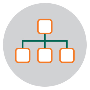 Networking Systems icon