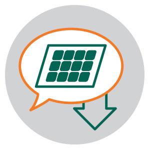 Solar Planning Design icon
