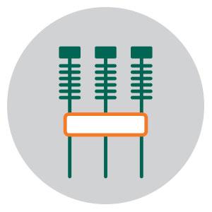 Switchgear/substations