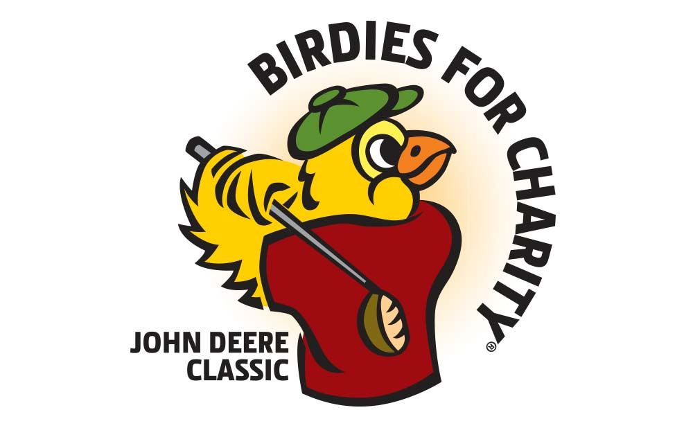 John Deere Classic - Birdies for Charity