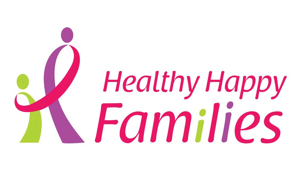 Healthy Happy Families