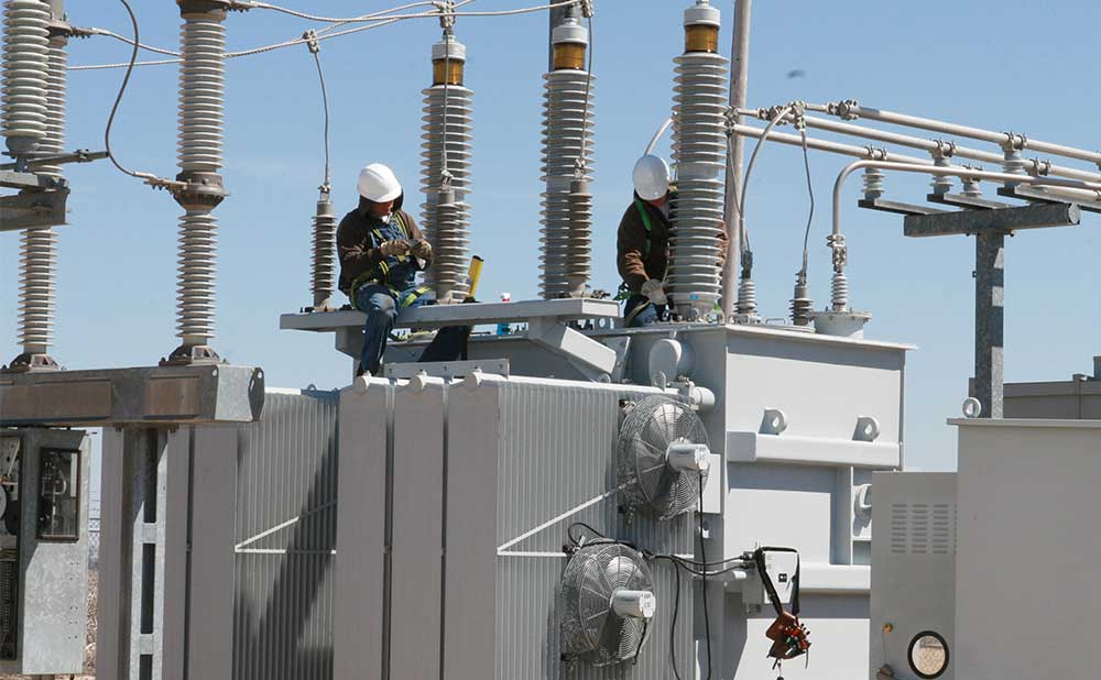 Power Testing Solutions