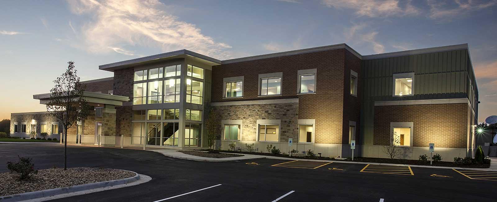 Genesis Healthplex Moline Tri City Electric