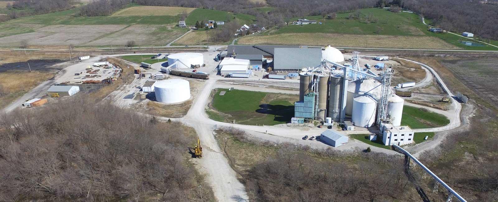 Cargill Salt Tri City Electric