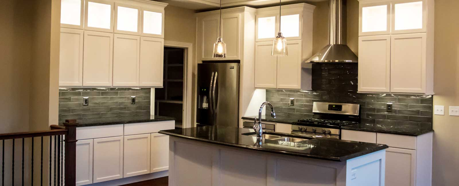 Residential Kitchen Electrical