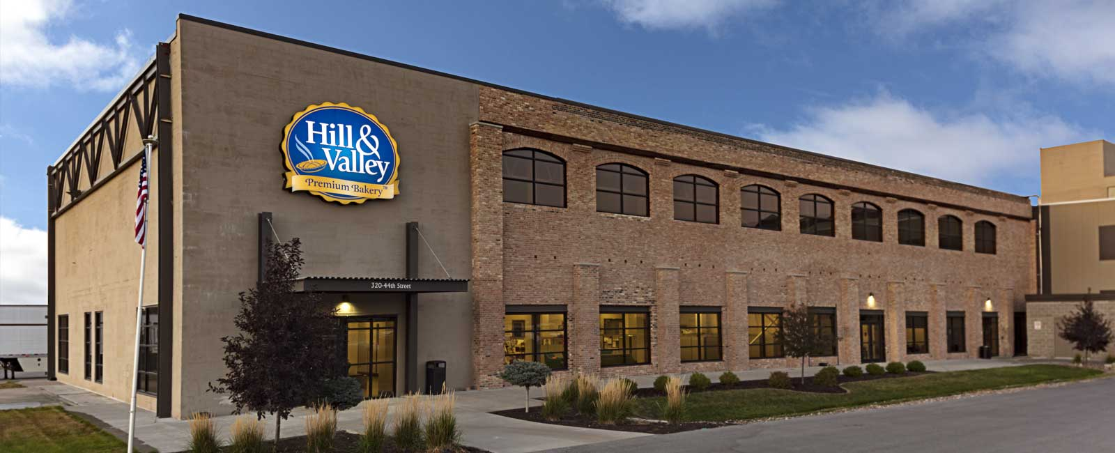 Hill & Valley Premium Bakery