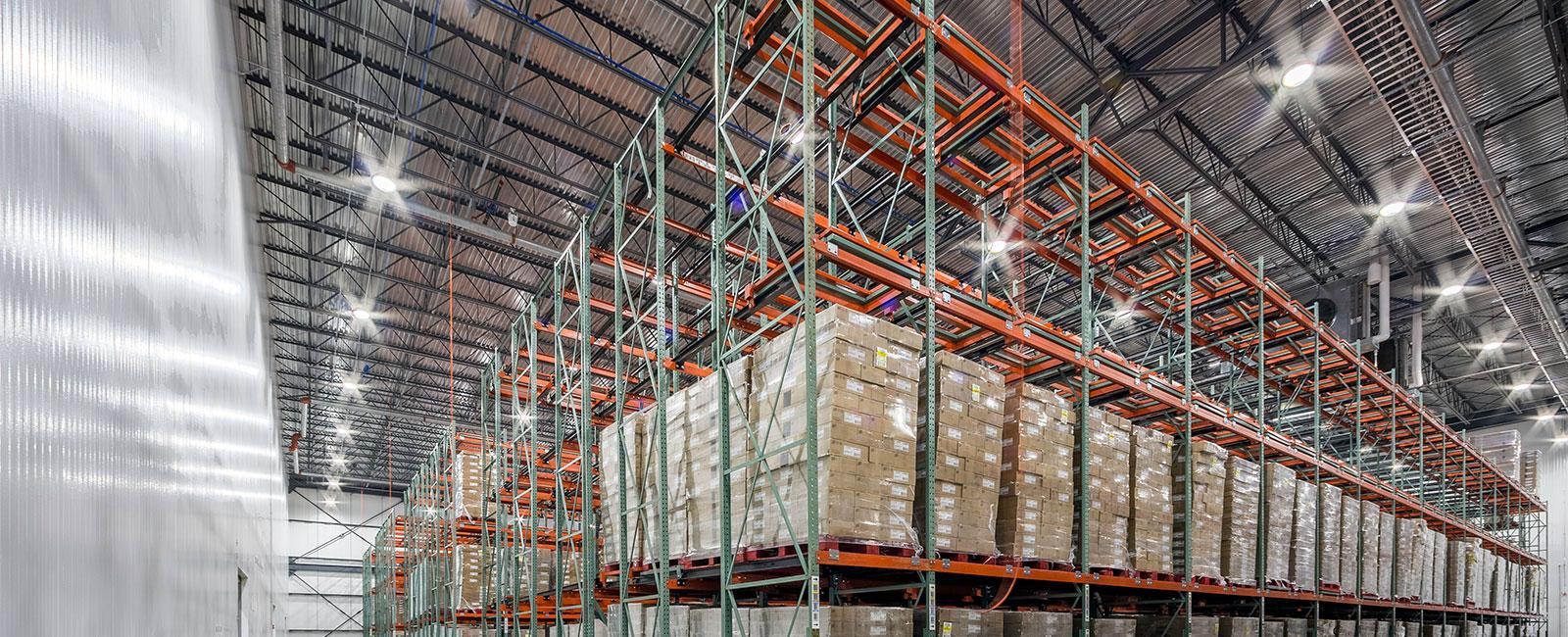 Kraft Heinz Plant