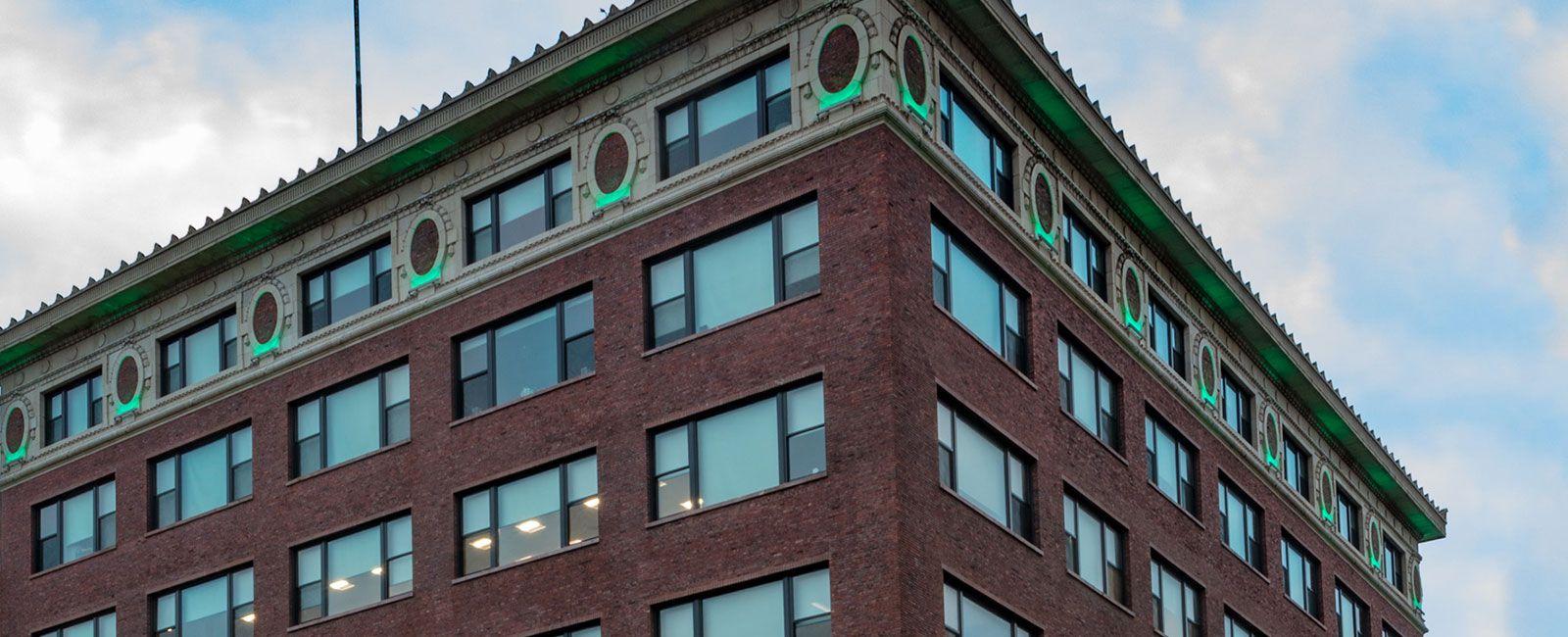 Parker Building