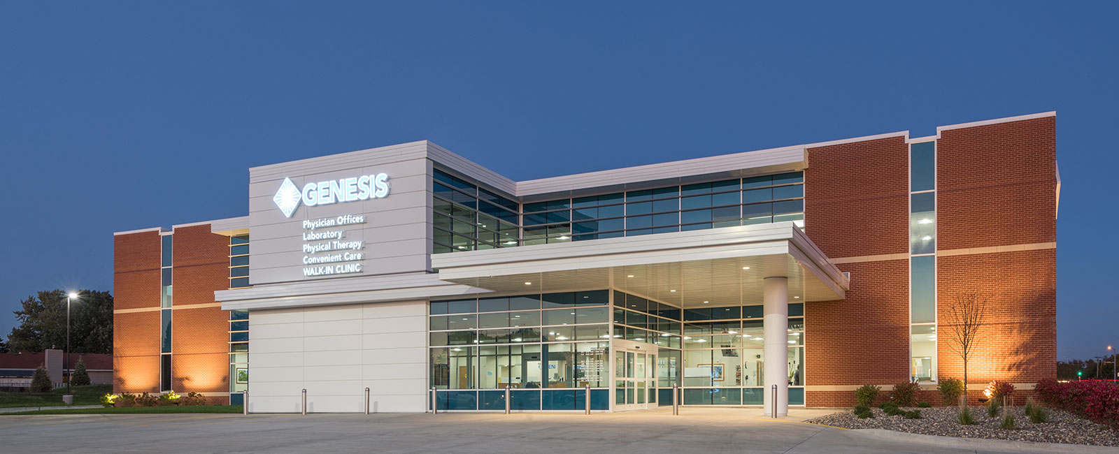 Genesis Healthplex Davenport Tri City Electric