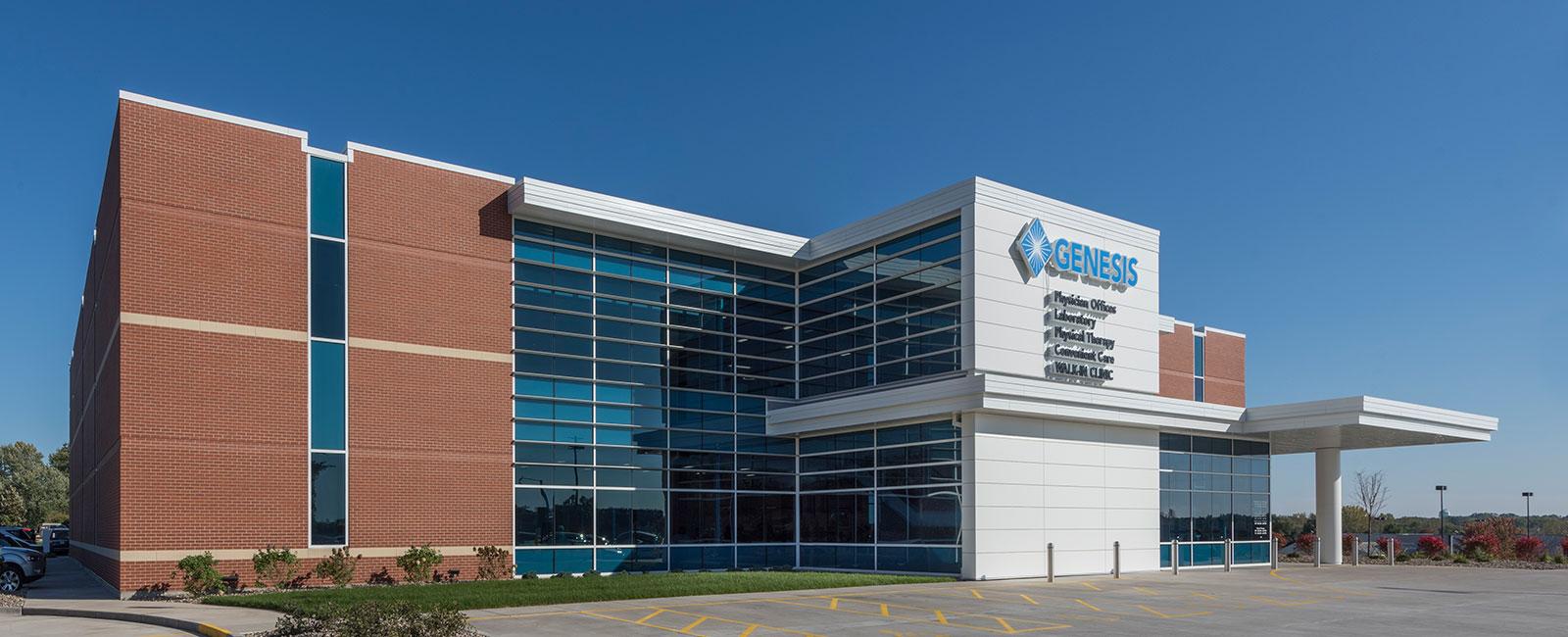 Davenport Genesis HealthPlex