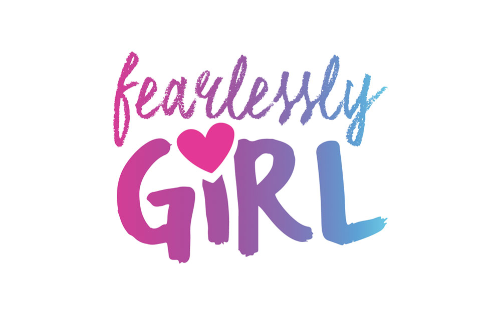 Fearlessly Girl