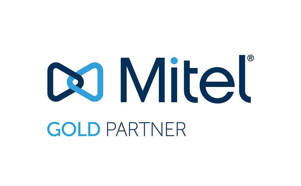 Mitel - Gold Partner