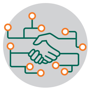 Technology Partner icon