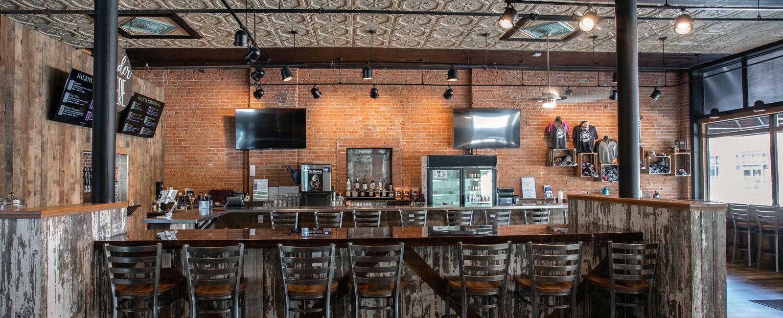 Galena Brewing Company Ale House – Moline, IL