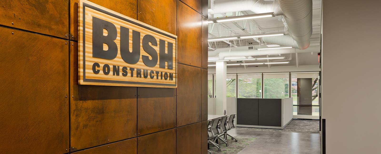 McCarthy-Bush Corporation Headquarters