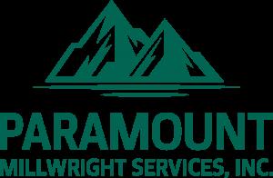 Paramount Millwright Logo