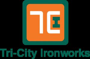 Tri-City Ironworks Logo