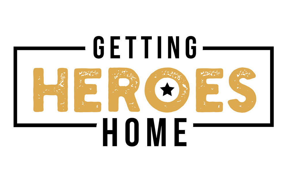 Getting Heroes Home