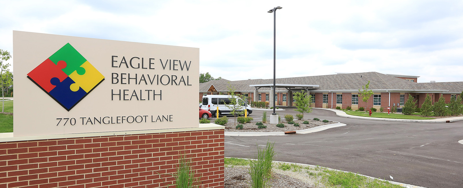 Eagle View Behavioral Health Facility