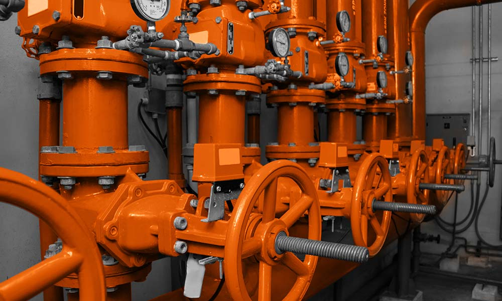 Tri-City Fire Protection - Fire Suppression Valves