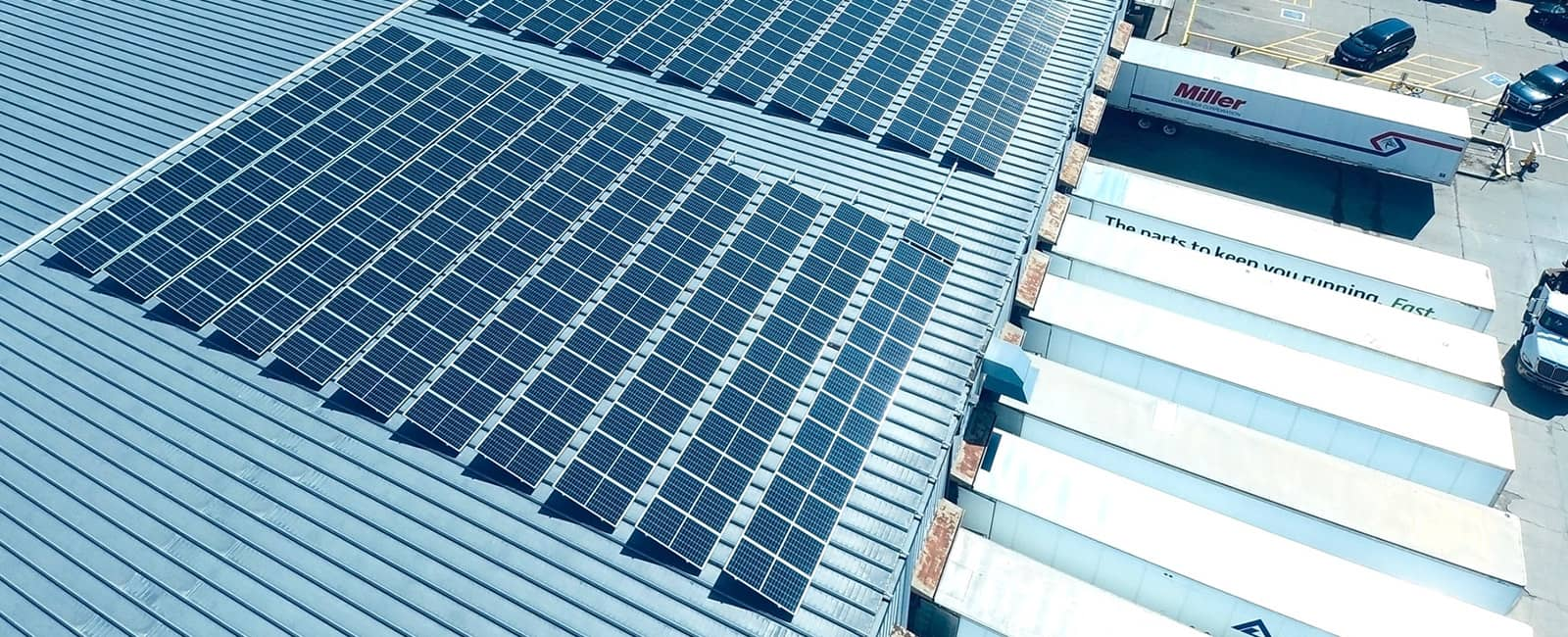 XPAC Solar Array