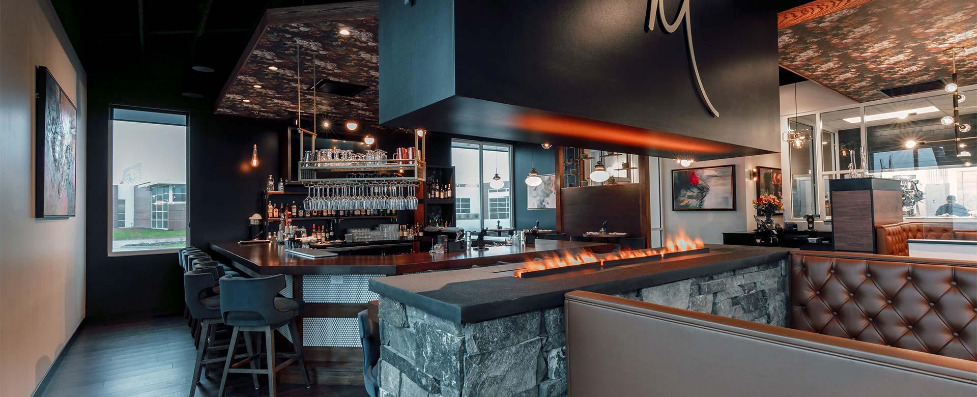 Monarch Kitchen + Bar
