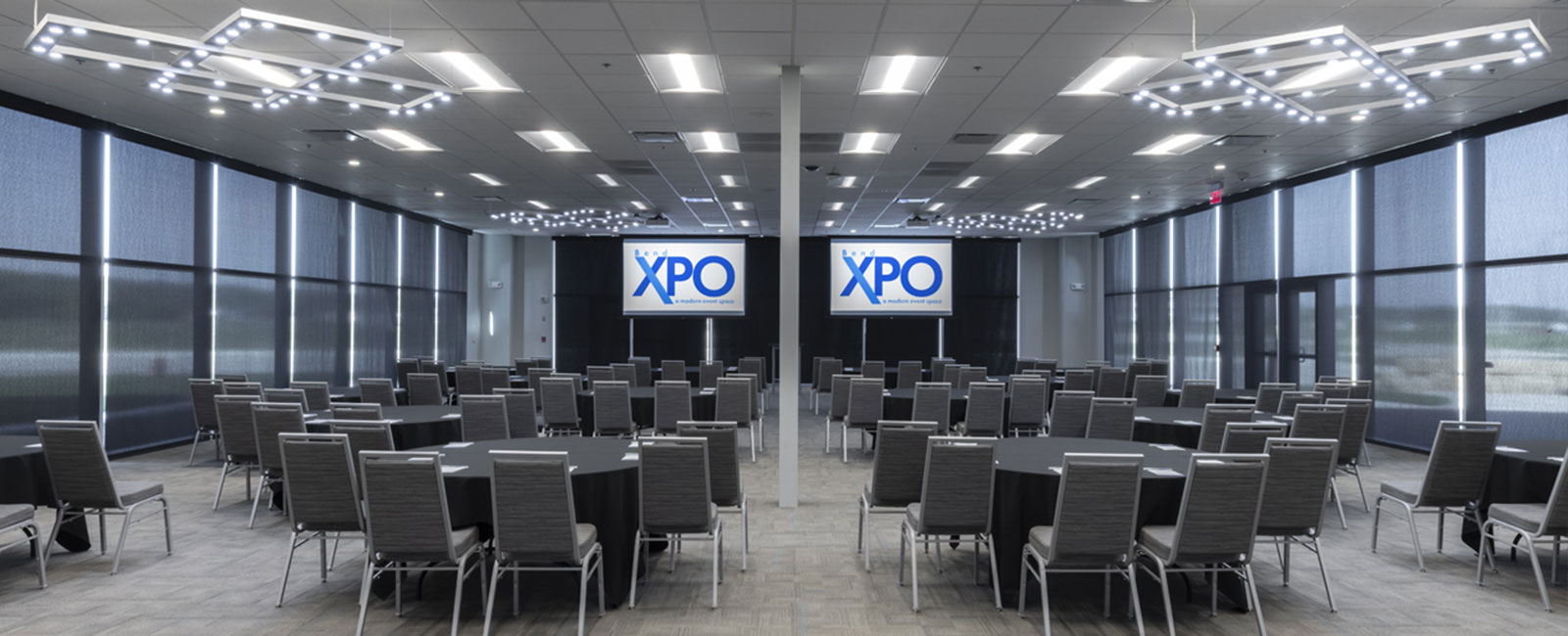 Bend XPO Conference Center