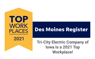 Top Workplaces 2021